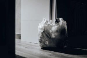 В России могут запретить производство одноразовых пластиковых пакетов