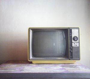 В РФ завершен переход на цифровое телевидение