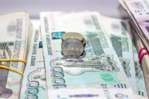 Большинство россиян считают справедливой зарплату в 50 тыс рублей
